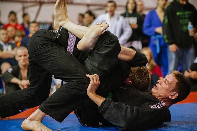 To answer the question of how to get in shape for BJJ, we must first look at the requirements of the sport. What does a BJJ athlete need to perform in competition and how is it best developed?