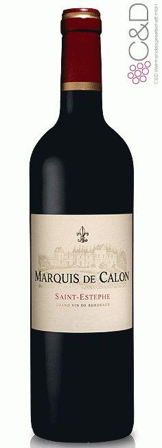 Folgen Sie diesem Link für mehr Details über den Wein: http://www.c-und-d.de/Bordeaux-Saint-Estephe/Le-Marquis-de-Calon-Segur-2015-St-Estephe_68474.html?utm_source=68474&utm_medium=Link&utm_campaign=Pinterest&actid=453&refid=43 | #wine #redwine #wein #rotwein #saintestephe #frankreich #68474#subskription #enprimeurs #primeur2015 #bdx2015