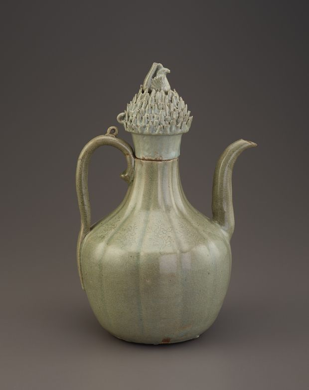Goryeo period, Korea, 11-12th cent.  Freer Gallery