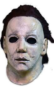 Resultado de imagen para mascaras de TERROR