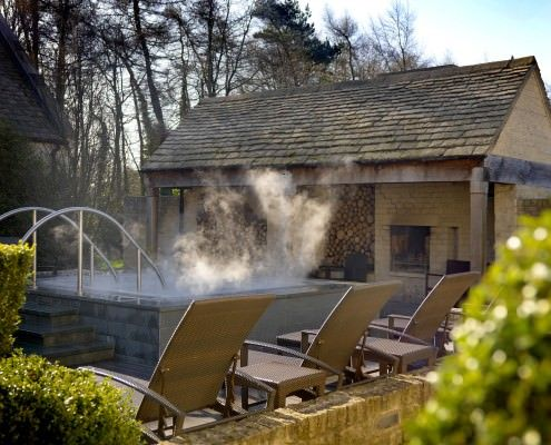 Calcot Spa Hotel Cotswolds | Calcot Manor Hotel & Spa