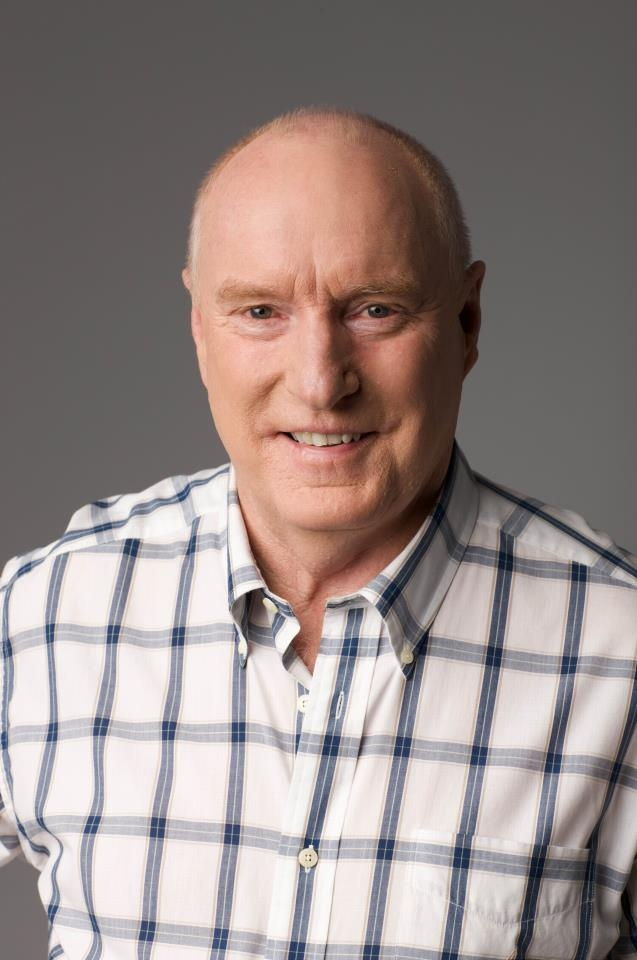 Ray Meagher -Absolute legend omg