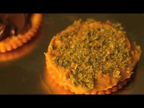 Weed Firecrackers Recipe - Original Weed Recipes