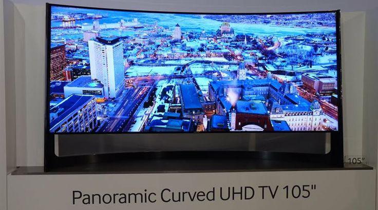 Σύμφωνα με τις προβλέψεις αναλυτών, η παγκόσμια αγορά των τηλεοράσεων υπέρ-υψηλής ευκρίνειας αναμένεται να εκτιναχθεί στις 38,5 εκατομμύρια συσκευές το 2018, από 1,5 εκατομμύριο το 2013