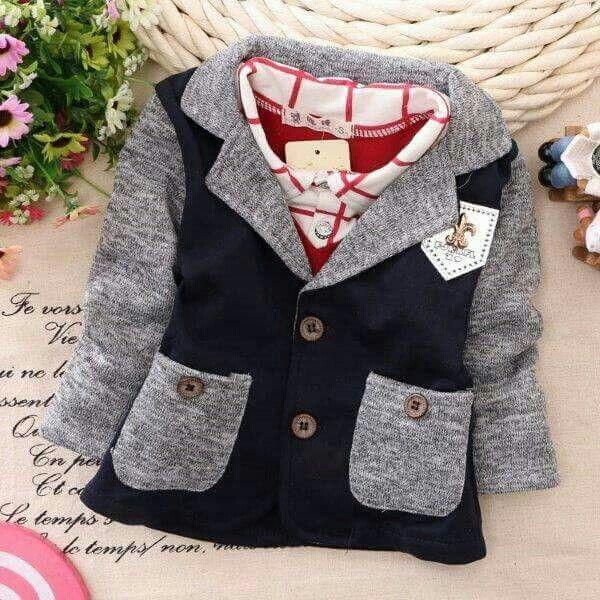 Blazer Anak Import Baju Anak Import Pinterest Blazers