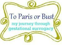 To Paris or Bust