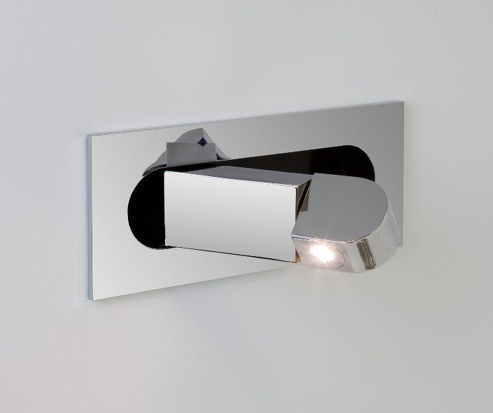 Cool Bedside Wall Lights : Flush LED Bedside Reading Light Lighting Pinterest Lighting, LED and Commercial