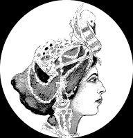Historias y Pinturas: Mata-Hari, el mito.