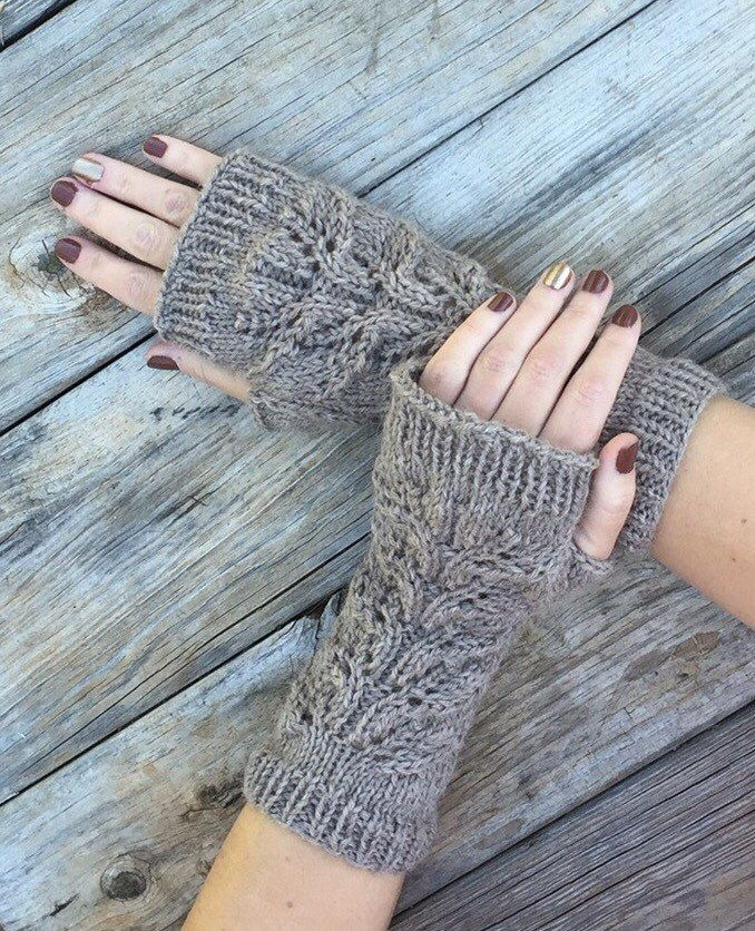 Pretty neutral gloves for fall