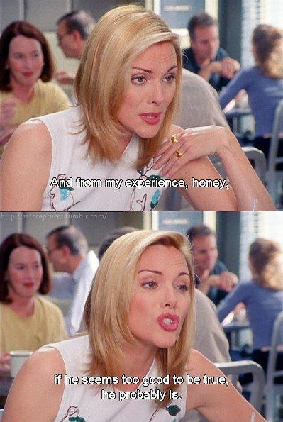 Sex And The City Quote About Coloring : 124 best satc images on pinterest