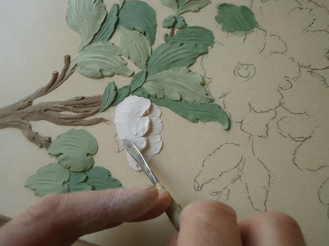 Mostra #ArtigianatoePalazzo, 16/17/18/19 Maggio 2013, Palazzo #Corsini, #Firenze - #ceramica #maiolica #porcellana #terracotta