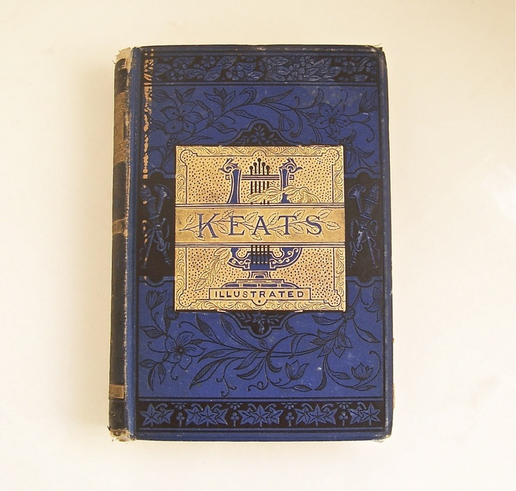 john keats much have i traveled in the realms of goldand many