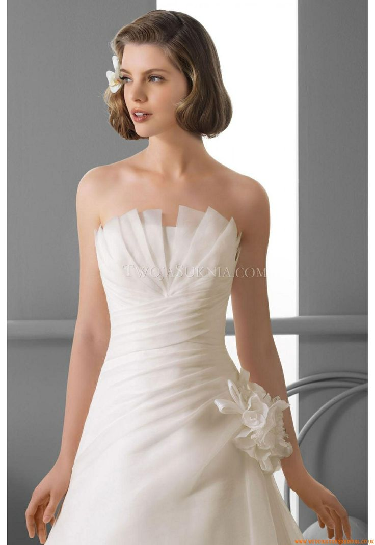 67 best wedding dresses alma novia images on pinterest wedding wedding dresses alma novia 136 filadelfia 2013 ombrellifo Images