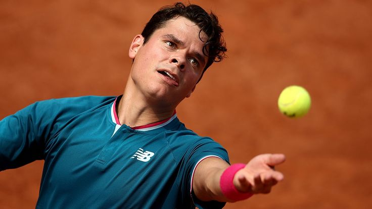 The Associated Press   Fifth-seeded Milos Raonic is safely through to the second round of the French Open after sweeping past Steve Darcis of Belgium in straight sets on Monday. The Canadian took just 92 minutes to beat the 38th-ranked Darcis 6-3, 6-4, 6-2 — taking the final game to... - #CBC, #Easy, #French, #Milos, #Open, #Raonic, #Sports, #Starts, #Win, #World_News