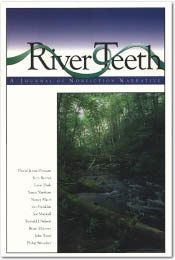 River Teeth: Volume 1, Number 1 Nonfiction