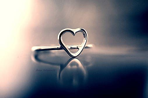 Mini abeceda heart
