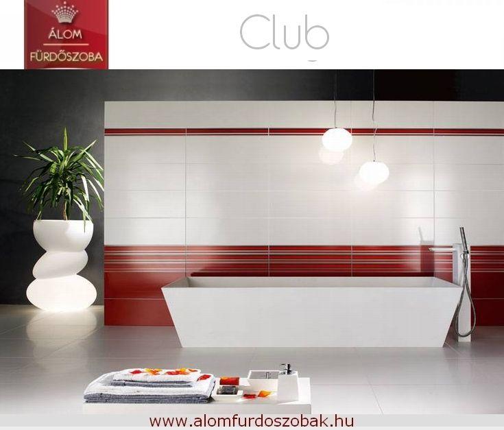 ♥ CLUB kollekció ♥ Árkategória: elérhető☺Bemutatótermünkben megtekinthető. További info, akciós árak itt:http://novabell.hu/novabell-burkolatok-nepszeru/club/