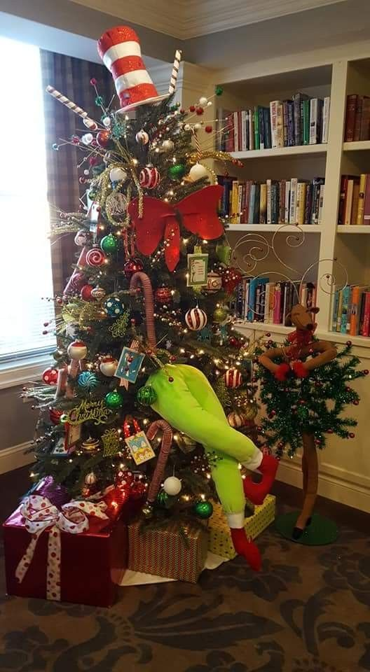 Pin by Jules P on Oh Christmas Tree Pinterest Christmas