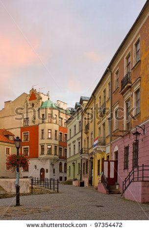 painting lublin poland - Google Search