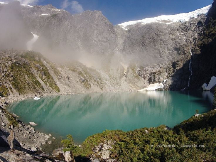 Living up to a Name: Chilean Patagonia's Enchanted Forest Trail | Queulat National Park, Patagonia, Chile