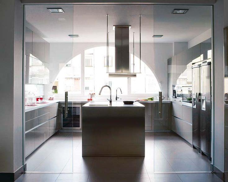 Mejores 27 imágenes de Cocinas en Pinterest   Ideas para casa ...