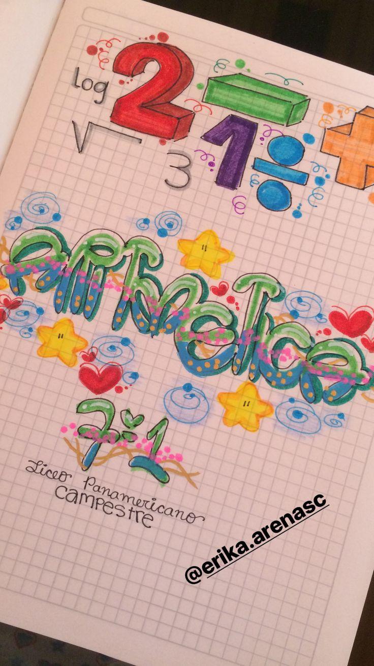 Cuaderno Letra Timoteo #ideas #frases #decoracion #manualidades