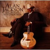 The Greatest Hits Collection (Audio CD)By Alan Jackson