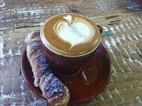 Deluxe-Coffeeworks #Franschhoek #CapeTown