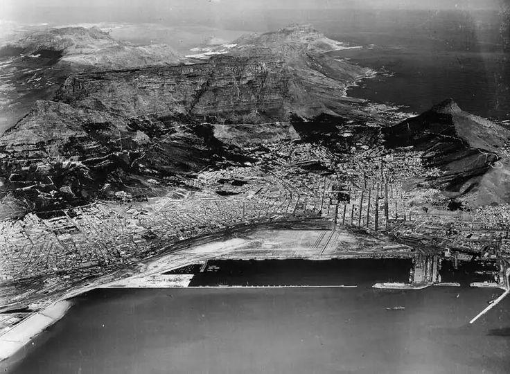 Peninsula - Late 1940's