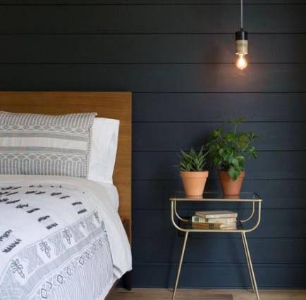 29+ Ideas for farmhouse bedroom joanna gaines ship lap