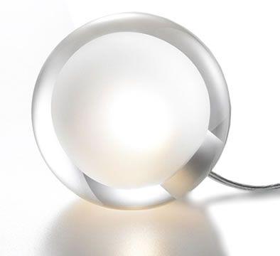 Tokujin Yoshioka ° Tear Drop Lamp