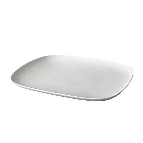 IKEA - IKEA 365+, Bord, Gemaakt van veldspaatporselein, waardoor het bord bestand is tegen stoten en daardoor slijtvast is.Door de klassieke en tijdloze vorm van het porselein is het multifunctioneel en kan het 365 dagen per jaar worden gebruikt, voor veel verschillende gelegenheden en maaltijden.