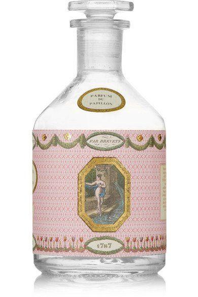 BRIARD delightful Eau de Parfum – Du Papillon, 250ml