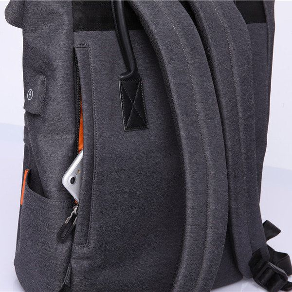 TANGCOOL USB Charging Handbags Multifunction Laptop Backpack Shopping Online - NewChic