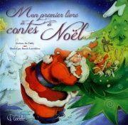 Contes de Noël d'auteurs québécois