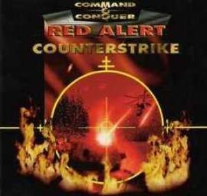 Red Alert Counterstrike: Alert Counterstrike, Favorite Video, Red Alert, Video Games