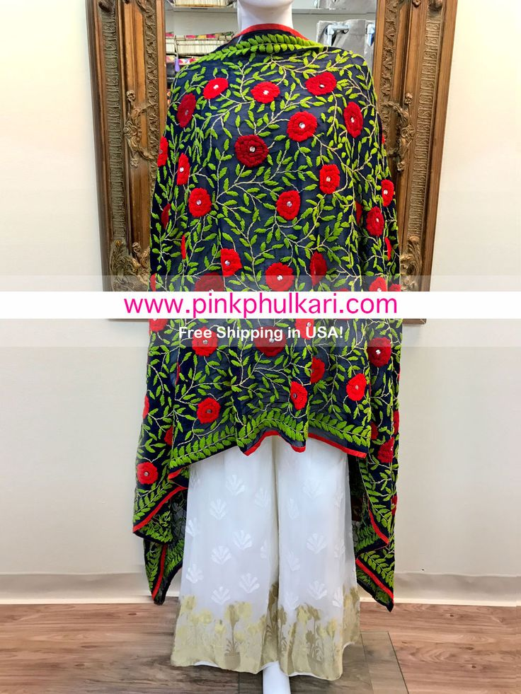 To shop please visit our website 📲www.pinkphulkari.com    💖💖💖we ship worldwide