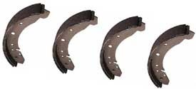 Brake Shoes, Rear, L & R, Vanagon,'80-'92,Bus'73-'79  Item Number: B503-B421 Price: $29.99 These are brand new bonded brake shoes rear for your Vanagon's '80-'92 and Bus '73-'79 fits rear drum brake left or right side #aircooled #combi #1600cc #bug #kombilovers #kombi #vwbug #westfalia #VW #vwlove #vwporn #vwflat4 #vwtype2 #VWCAMPER #vwengine #vwlovers #volkswagen #type1 #type3 #slammed #safariwindow #bus #porsche #vwbug #type2 #23window #wheels #custom #vw #EISPARTS
