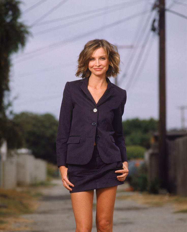 Ally Mcbeal (Comedie, Comedie Dramatique) 1997 - Série TV - Comme ...
