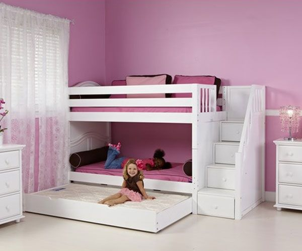 Best 25+ Teen Bunk Beds Ideas On Pinterest