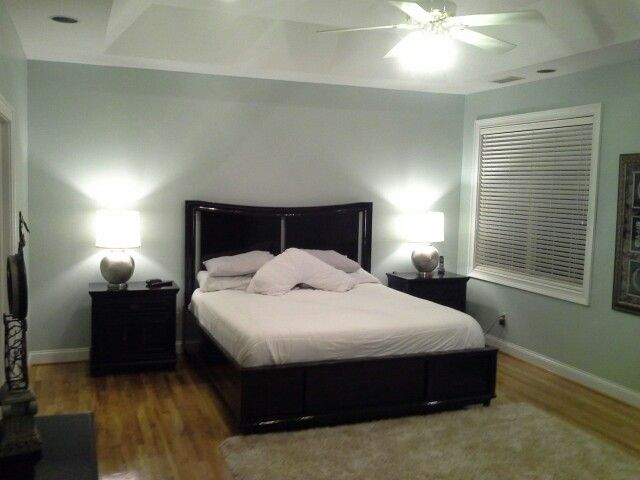 Rainwashed Sherwin Williams For The Home Pinterest Colors And Bedrooms