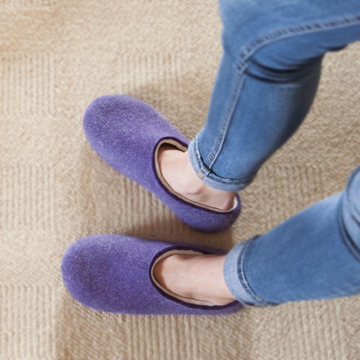 Wooppers BLISS purple | wooppers