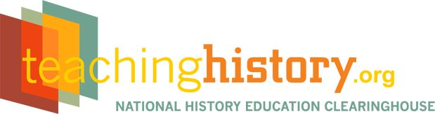 Teachinghistory.org is designed to help K–12 history teachers access resources and materials to improve U.S. history education in the classroom. With funding from the U.S. Department of Education, the Center for History and New Media (CHNM) has created Teachinghistory.org with the goal of making history content, teaching strategies, resources, and research accessible.