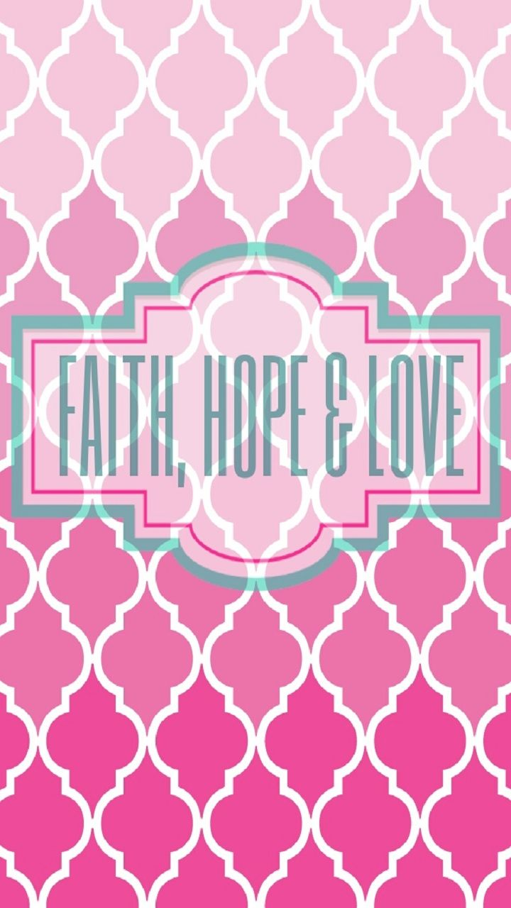 Faith Hope Love Iphone Wallpaper : 301 Moved Permanently