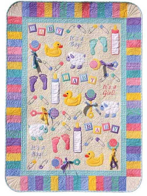 Baby Quilts Patterns Buscar Con Google Edredones Bebes