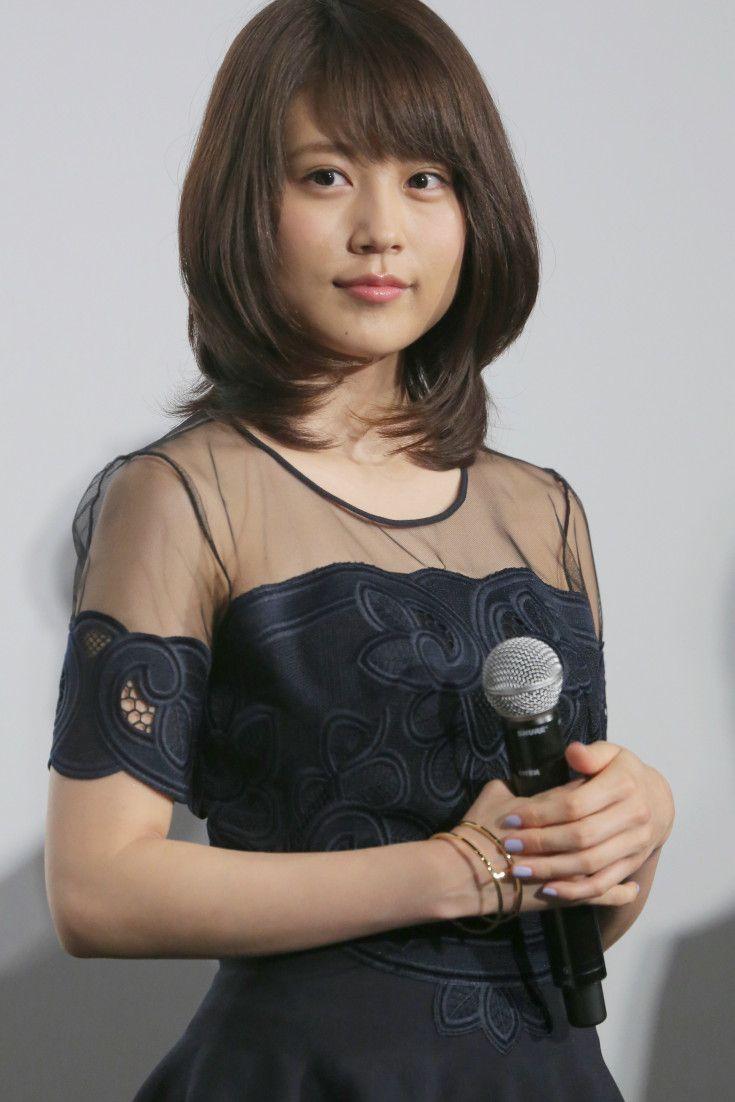 有村架純、地上波初となるドラマ主演が決定 山崎賢人、東出昌大らと競演