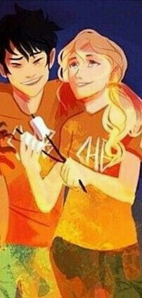 Percabeth is the best couple...❤