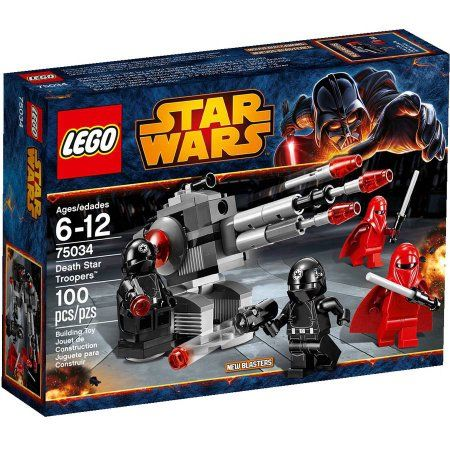 #Christmas Buying LEGO Star Wars Death Star Troopers Play Set for Christmas Gifts Idea Shop Online . Whether you're looking to help remedy by yourself this Christmas  or perhaps would like a number of motivation any time obtaining with regard to some others. Christmas  is usually a time to disconnect...