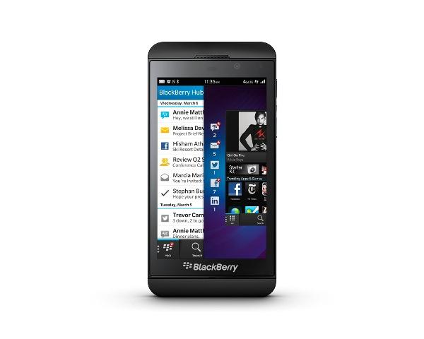 Blackberry-Z10 - YouAdda