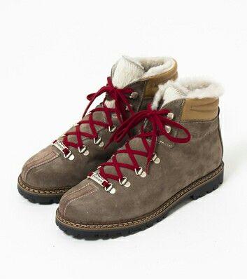Ammann  Mountain Boots